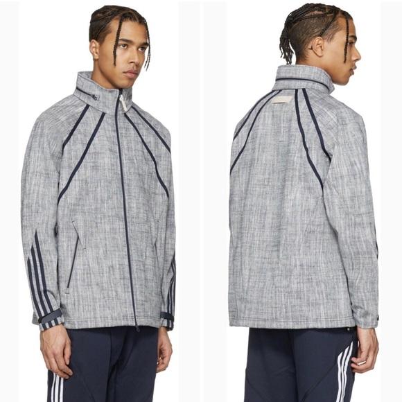ADIDAS Men's NMD Tokyo Chambreaker Jacket